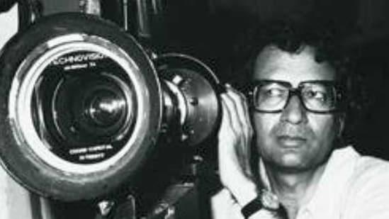 Friday marks 87th birth anniversary of Vijay Anand.(Twitter)