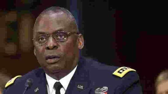 Lloyd Austin III was US Central Command Commander. If confirmed, he will be the first Black person to hold the top Pentagon job (FILE/AP).