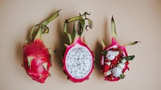 Dragon Fruit(Unsplash)