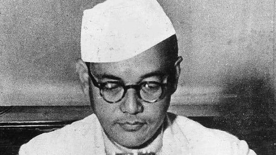 Netaji Subhas Chandra Bose: Champion of freedom who inspired the world |  Hindustan Times