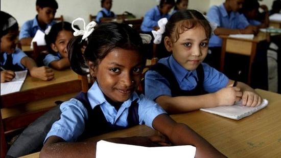 This year, there will be only one lottery for admissions under the quota, which will be conducted on March 5. After the lottery, a waiting list will be released in as per the vacant seats in schools, across the state. (Pic for representation)
