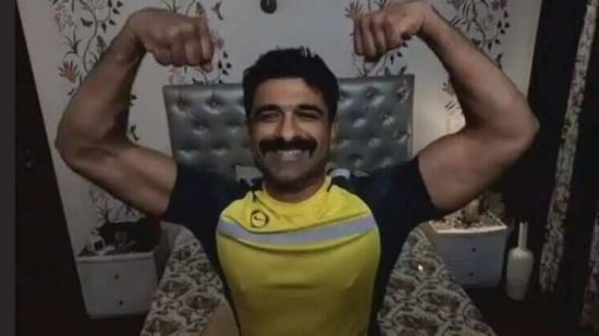 Eijaz Khan recently stepped out of the show for prior commitments.(Colors)