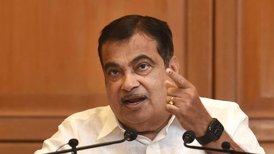 Gadkari said last year that the policy would also help recycle key raw material made available by scrapping vehicles, such as steel, aluminium and plastic, thereby lowering automobile prices.(PTI)
