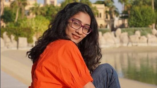 Sushmita Sen's eldest daughter Renee Sen made her Bollywood debut with the short film Suttabaazi.