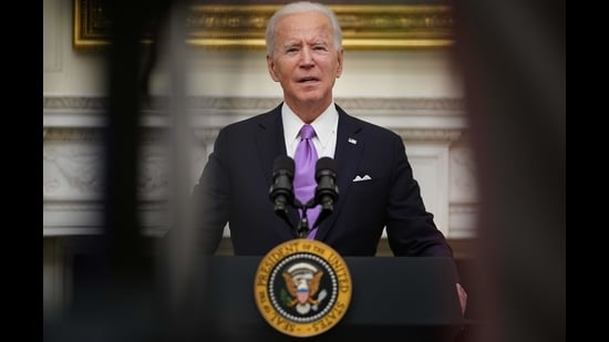 Pushing against the climate crisis — in spite of the terrible fire and hurricane damage — was his way of putting the economy before all else. This is what Biden-Harris will have to overcome with smart policies and even smarter communication. (AFP)