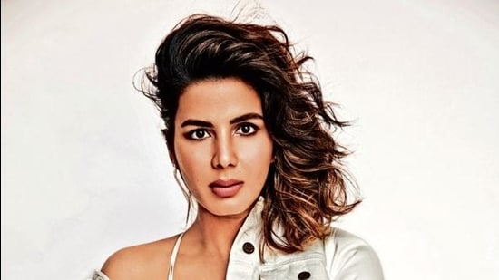 Actor Kirti Kulhari will be next seen in the direct to OTT release The Girl on the Train.