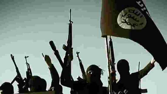 There was no immediate claim of responsibility, but security sources interviewed by AFP blamed IS.(AFP file photo. Representative image)