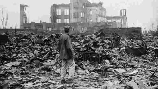 Japan, the world's only country to suffer nuclear attacks, also does not support the treaty, even though the aged survivors of the bombings in 1945 strongly push for it to do so.(AP file photo)