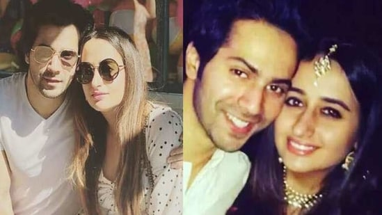 Varun Dhawan's bride-to-be Natasha Dalal is a fashion designer by profession.