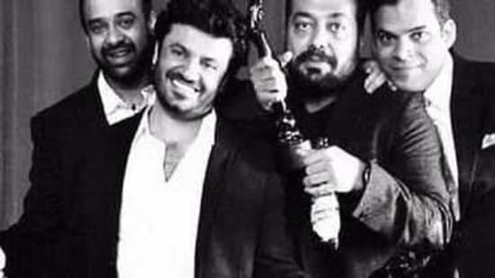 Madhu Mantena buys Anurag Kashyap, Vikramditya Motwane, Vikas Bahl's shares  in Phantom Films | Hindustan Times