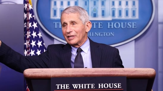 "Fauci also told CBS' ""Face the Nation"" that he supports a national commission to understand some of the problems in coordinating a COVID-19 response on the state and local level because states shouldn't just be told, ""You're on your own.""(Reuters)"