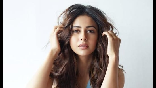 Actor Rakul Preet Singh's upcoming Bollywood projects include Mayday, Thank God, Attack and an untitled film.