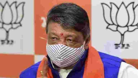 """People of Bengal will give a befitting reply to her in the next elections,"" the BJP leader Kailash Vijayvargiya said.(PTI File Photo)"