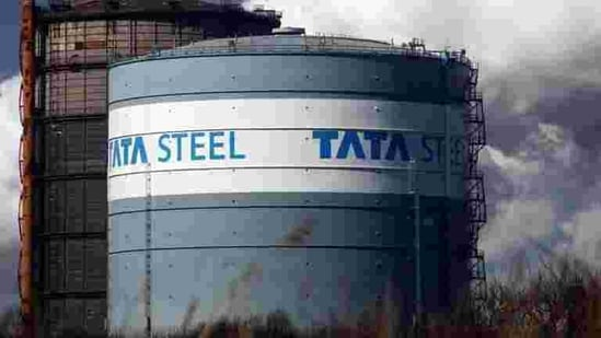 """Responding to a query from Mint, a Tata Steel spokesperson said, """"Tata Steel confirms that discussions with SSAB are currently ongoing. We will disclose any further update only when it is appropriate to do so.""""(Bloomberg Photo)"""