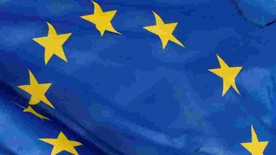 """""""EU and member states' foreign and security policy will systematically consider climate and environmental factors and risks,"""" the bloc's foreign ministers will promise, according to the draft of their statement.(Reuters)"""