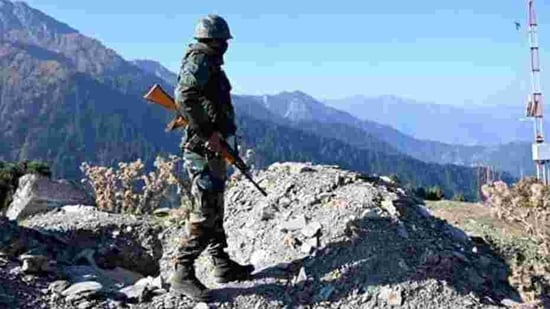 The officials said a thick layer of security has been thrown around the venue – a few kilometres away from the Lal Chowk city centre here – and the area has been sanitised. (Representative Image)(AFP PHOTO.)