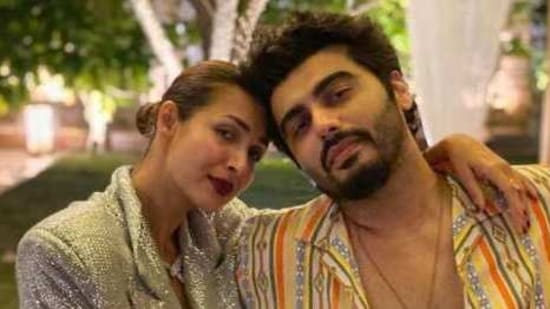 Arjun Kapoor and Malaika Arora had spent the New Year holiday in Goa together.