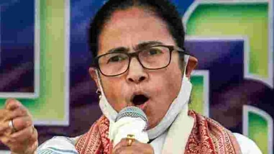 Mamata Banerjee had on Saturday declined to speak at an official programme at the lawn of Victoria Memorial Hall to celebrate Subhas Chandra Bose's birth anniversary(File photo)
