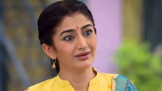 Neha Mehta had quit Taarak Mehta Ka Ooltah Chashmah last year.