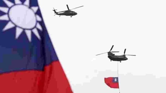 The US State Department urged China to stop pressuring Taiwan and reaffirmed its commitment to the island and desire to deepen ties.(AP File Photo)