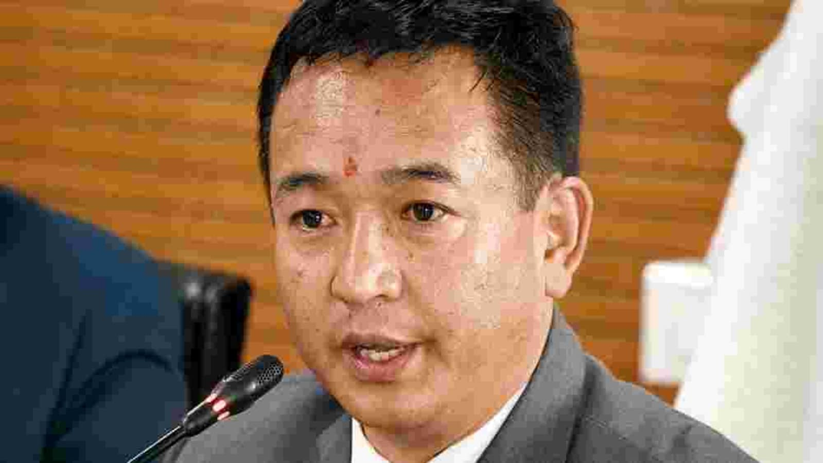 Sikkim goes back to non-partisan polls after more than a decade   Hindustan Times