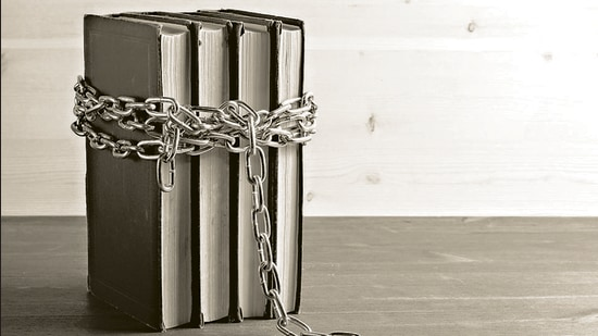 The legal tool of temporary injunction has become a gagging tool for plaintiffs to shut down books that portray them in harsh light (Shutterstock)