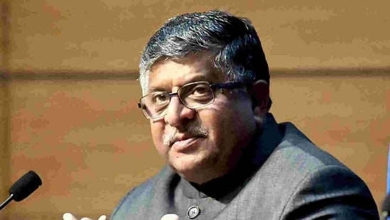 """Union minister Ravi Shankar Prasad will launch the e-EPIC programme and distribute e-EPICs and Elector Photo Identity Cards to five new voters,"" a Commission statement said on Sunday.(ANI)"