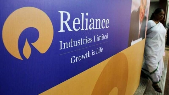 Reliance shares gained about 5.8% last week in the run-up to the results but were flat for this year after a more than 32% gain last year.(Reuters)