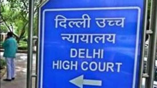 Delhi high court. (HT archive)