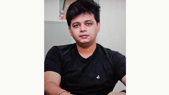 Malik Gilani, Founder, Bharat Metro Digital Services