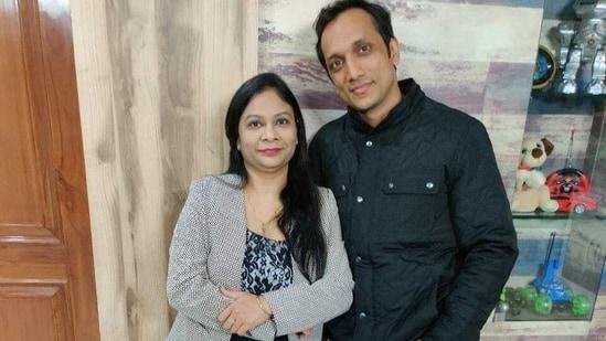 Khushei Agarwal & Himanshu Gupta