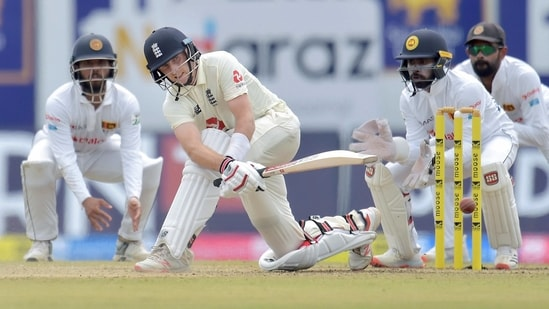 England vs Sri Lanka: Sibley, Root shine as England win second Test by six  wickets | Hindustan Times