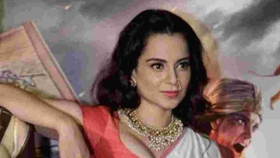 At Manikarnika bash, Kangana Ranaut spoke about Bollywood celebs not speaking about political issues.