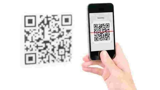 Currently, there are two interoperable QR codes -- UPI QR and Bharat QR.(Shutterstock file photo)