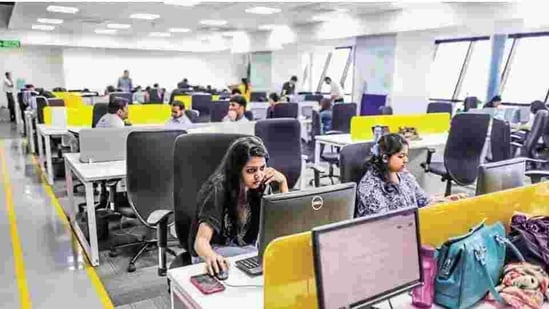 The least registration in the ESI scheme for both men and women in the formal sector came in the month of April 2020.(Representational photo)