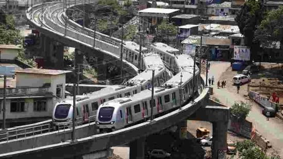 While the MMRDA was earlier looking at appointing a consultant for undertaking a performance review of Metro-1, it had not stated that it was planning to take over Metro-1.