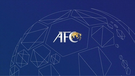 Logo of Asian Football Confederation(AFC/Twitter)