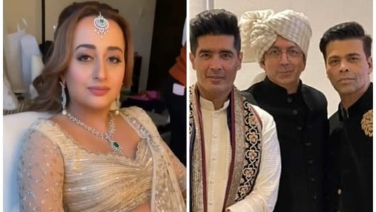 Varun Dhawan and Natasha Dalal got married on Sunday.