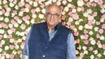 Boney Kapoor is the producer of Maidaan.