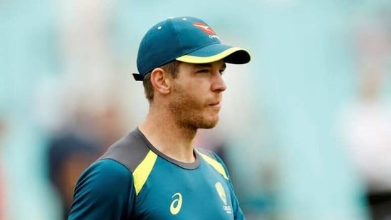 Australia's captain Tim Paine. File(Action Images via Reuters)