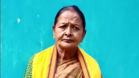 Chhutni Mahato. (Sourced)