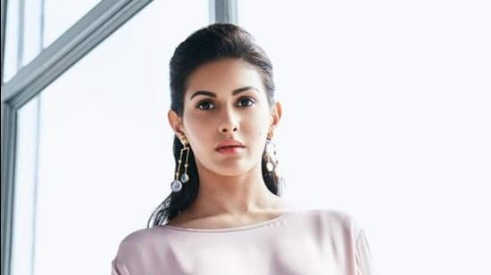 Actor Amyra Dastur was recently seen in the web show Tandav.