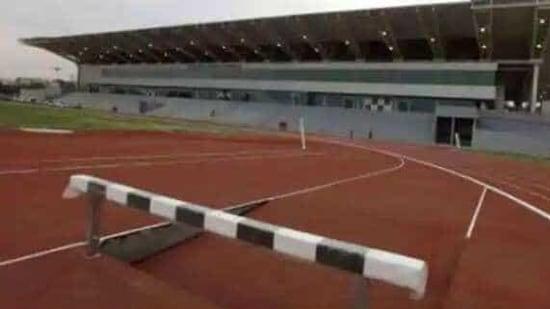 Athletics generic image.(File)