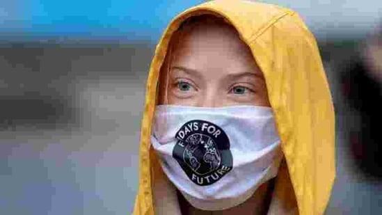Greta Thunberg calls out three decades of blah, blah, blah on climate change