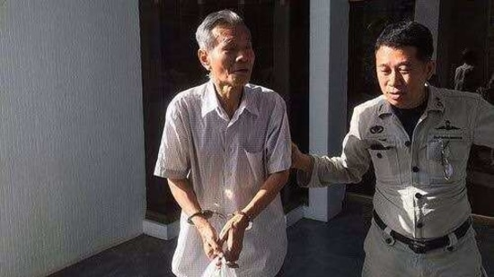 The court ruled that Bundit Aneeya had not violated the lese majeste law.(Reuters/ File photo)