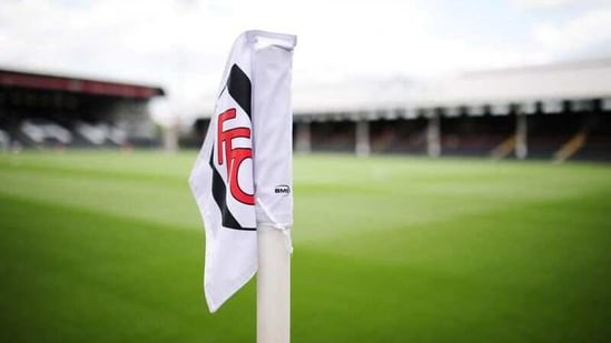 Football - Fulham v Millwall - Sky Bet Football League Championship - Craven Cottage - 14/15 , 16/8/14. General View of Craven Cottage / Corner Flag. Mandatory Credit: Action Images / Alex Broadway/Files(Action Images)