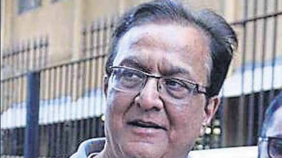 Sources said this is the third money laundering case involving Rana Kapoor which ED is probing. (Satish Bate/HT Photo)