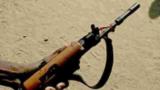 The police officials claimed that Maoists are under pressure in the Manpur area of Rajnandgaon district because of anti-naxal operations going on in the region.(Representative Photo)