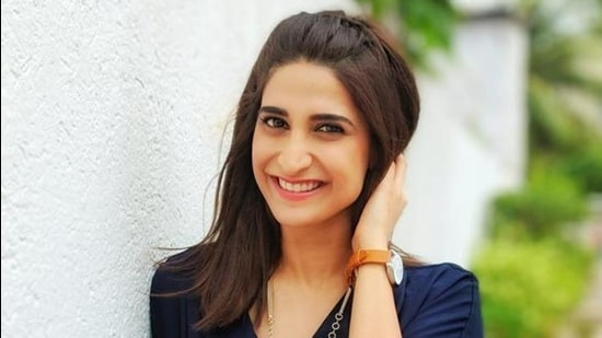 Actor Aahana S Kumra, who will be seen next in the Indian remake of Call My Agent, is in talks for a Bollywood project too.