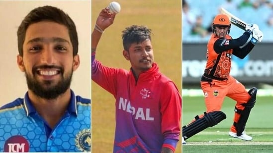 IPL 2021: Five players who can set the auction tables on fire